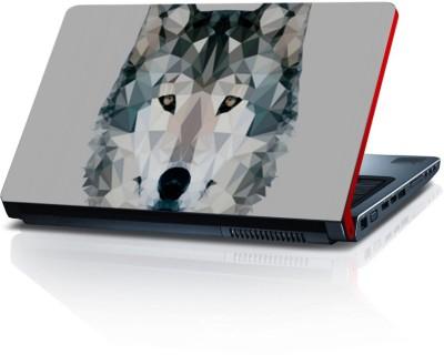 Shopmillions SMLS1378 Vinyl Laptop Decal 15.6