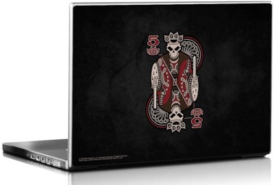 Bravado Five Finger Deatth Punch Card Vinyl Laptop Decal 15.6