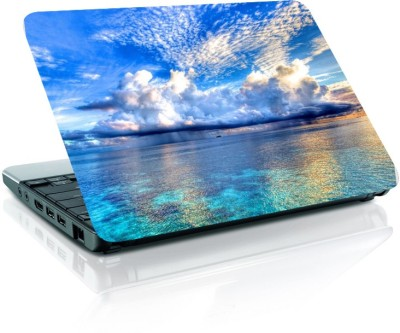 Rockmantra LS 411 Vinyl Laptop Decal