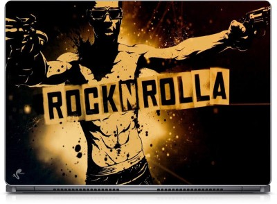 Seamen RockNRolla Vinyl Laptop Decal 15.6