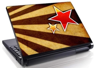 Theskinmantra Starry Vinyl Laptop Decal 15.6
