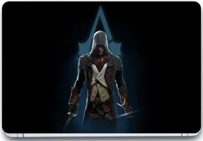 Trendsmate Assassin Creed Arno 3M Vinyl and Lamination Laptop Decal