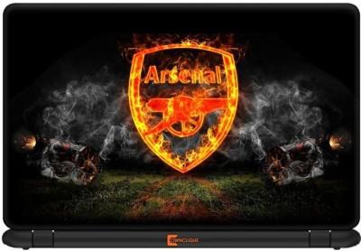Ownclique Arsenal FC Vinyl Laptop Decal 14.1