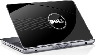 Innovate Dell Logo 638 Vinyl Laptop Decal 15.6
