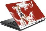 Posterhunt SVPNCA14604 FLOWER Laptop Ski...