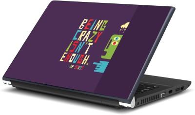 Artifa Dr. Seuss Quote Vinyl Laptop Decal 15.6