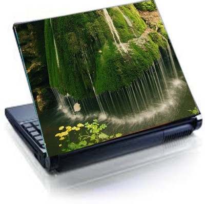 Tati ventures TB110 vinyl Laptop Decal 15