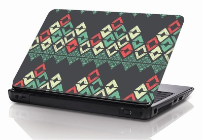 BSEnterprise Wall Design 15.6 inch Laptop Notebook Skin Sticker Cover Art Decal Fits 13.3