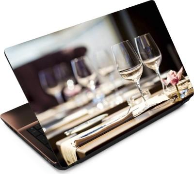Anweshas Glass I96 Vinyl Laptop Decal 15.6