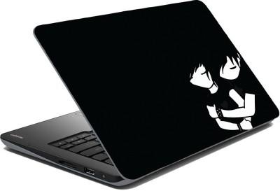 Posterhunt SVPSI3674 Animate Boy Girl Laptop Skin Vinyl Laptop Decal 14.1