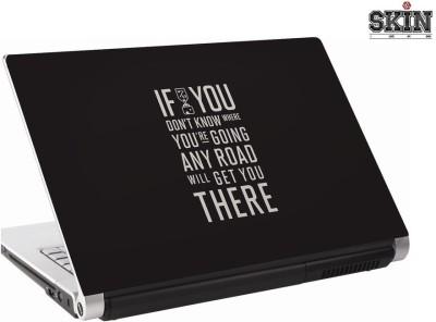 142Skin goingthere Vinyl Laptop Decal 15.6