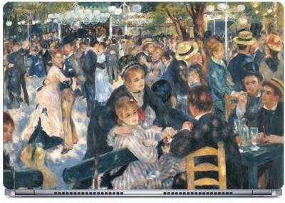 Posterboy Pierre Auguste Renoir Vinyl Laptop Decal