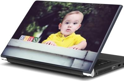Artifa Baby owen Vinyl Laptop Decal 15.6