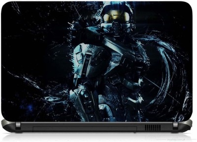 VI COLLECTIONS FUTURE SAVER PRINTED VINYL Laptop Decal 15.6