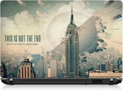 Dstore DELS022134 Vinyl Laptop Decal 15.6