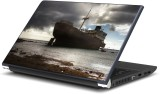 Artifa Vintage Ship Vinyl Laptop Decal 1...