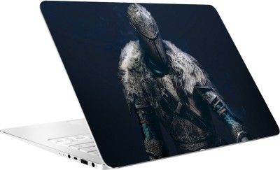AV Styles Dark Souls Vinyl Laptop Decal 15.6