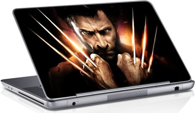 Innovate The Wolverine Color 672 Vinyl Laptop Decal 15.6