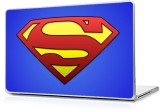 Global Superman Logo Vinyl Laptop Decal ...