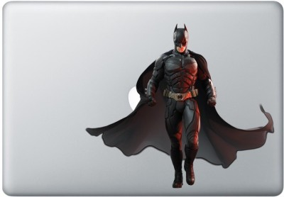 Macmerise The Caped Crusader - Decal for Macbook 13