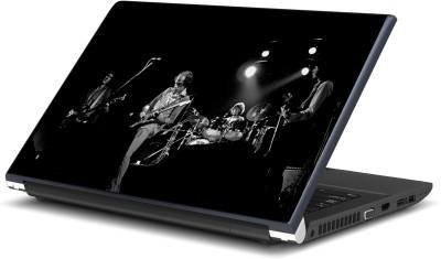 Artifa Dire Straits Music Vinyl Laptop Decal 15.6