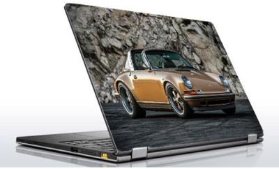 tati ventures woo4 vinyl Laptop Decal