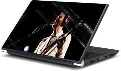 Artifa Paul Gilbert Music Vinyl Laptop Decal 15.6