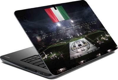Posterhunt SVshi1283 FC Juventus Laptop Skin Vinyl Laptop Decal 14.1