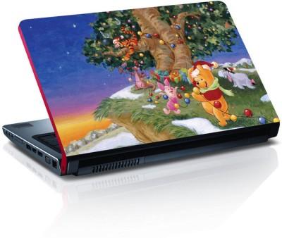 WebPlaza W129E782B7334 Vinyl Laptop Decal