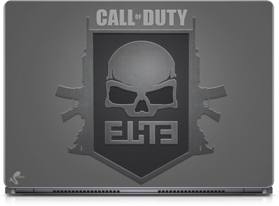Seamen Call Of Duty Vinyl Laptop Decal 15.6
