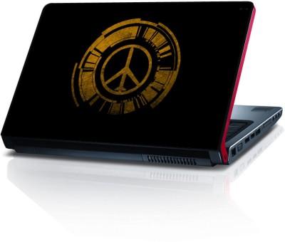 Shopkeeda Metal Gear Rising Vinyl Laptop Decal 15.6
