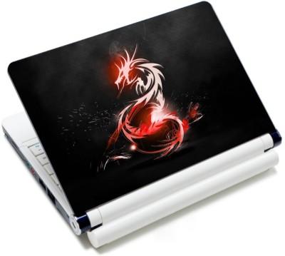 WoWCreations Dragon Vinyl Laptop Decal 15.6