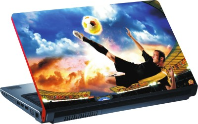 DSPBAZAR DSP BAZAR 10097 Vinyl Laptop Decal 15.6