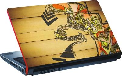 DSPBAZAR DSP BAZAR 10426 Vinyl Laptop Decal 15.6