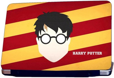 Style Clues Harry Potter Skin Decal Vinyl Laptop Decal 15.6