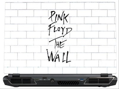 SkinShack Pink Floyd The Wall (13.3 inch) Vinyl Laptop Decal 13.3