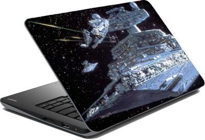 Posterhunt SVPNCA21898 Star Wars Star Destroyer Laptop Skin Vinyl Laptop Decal 14.1