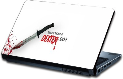Get Fatang What Would He Do Vinyl Laptop Decal 15.6