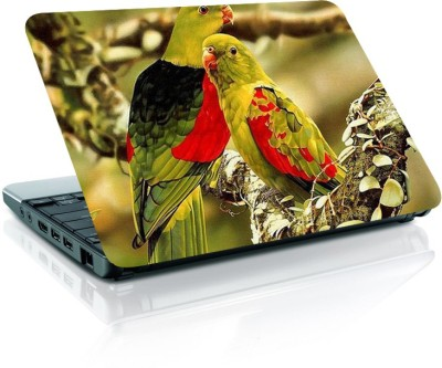 Rockmantra LS 492 Vinyl Laptop Decal