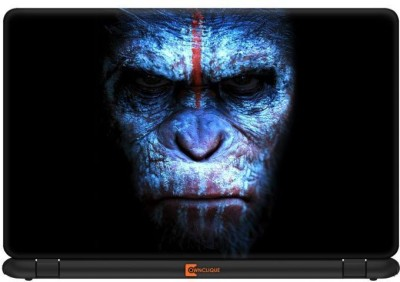 Ownclique The Rise of the Planet of The Apes Vinyl Laptop Decal 17