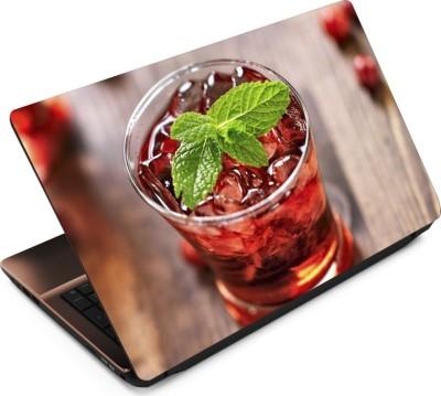 Anweshas Glass I57 Vinyl Laptop Decal
