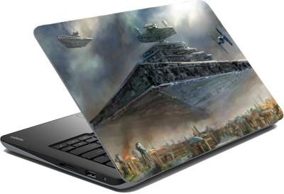 Posterhunt SVPNCA21897 Star Wars Star Destroyer Laptop Skin Vinyl Laptop Decal 14.1