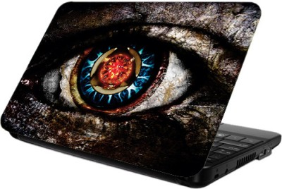 Printland Eye Balls Vinyl Laptop Decal 14.2