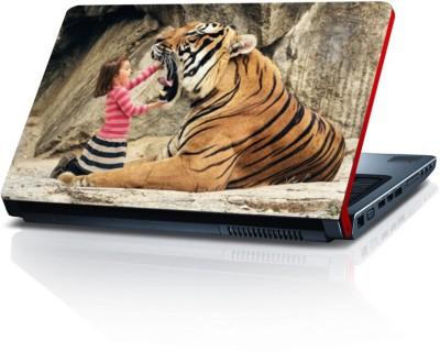 Shopmillions SMLS1855 Vinyl Laptop Decal