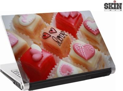 142Skin lovecookies Vinyl Laptop Decal 15.6