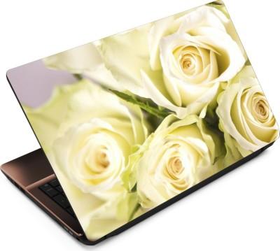 Finest Flower FL54 Vinyl Laptop Decal