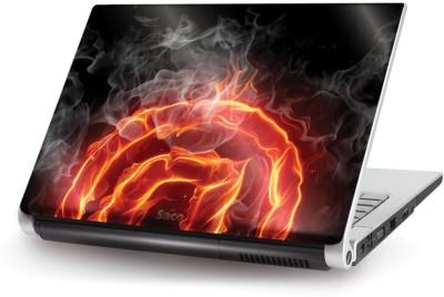 Saco Skin-84 Metallic PET Laptop Decal