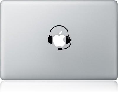 Clublaptop Sticker Chat Machine 11 inch Vinyl Laptop Decal