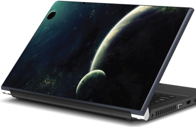 Artifa Planets and Moons Vinyl Laptop Decal 15.6