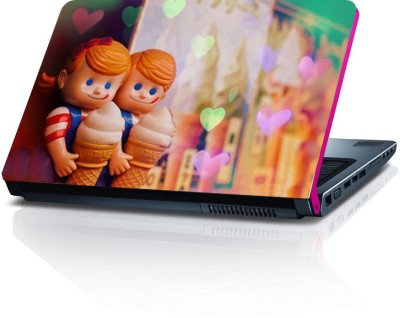 Shopmillions Awesome Statue LS2160 Vinyl Laptop Decal 15.6